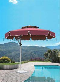 户外高档遮阳伞,户外房地产太阳伞,户外优质遮阳伞