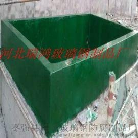 水泥池铁罐除锈防腐衬里光滑耐用防腐蚀