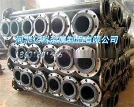 钢丝网骨架聚乙烯PE管亿可品牌钢编管经久耐用