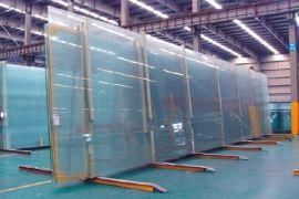 超白玻璃应用在幕墙上的好处