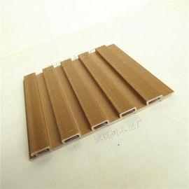生态木长城板150*9包覆木塑pvc墙板