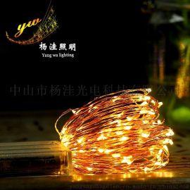 杨洼yw-dch001 led铜线灯串灯带