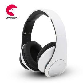 爆款热卖 头戴式蓝牙耳机带收音超mp3插卡蓝牙无线耳机 厂家直销批发