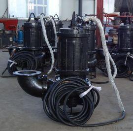 专用于沉井排沙泵\高耐磨搅拌沙浆泵\吸渣泵