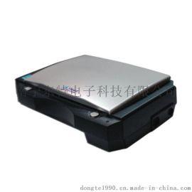 广西酒店宾馆专用证件扫描仪 华视CVR-100V酒店护照扫描仪 高清快速办公扫描仪