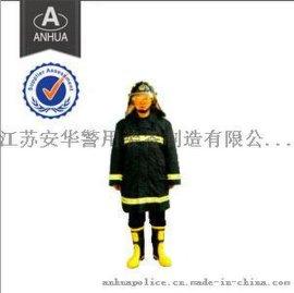 消防灭火防护服,消防防护服,防火防护服