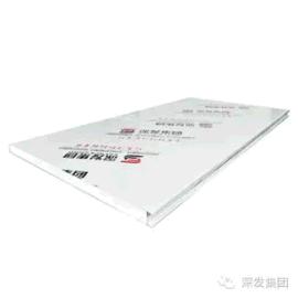 保温泡沫彩钢夹心板 净化板材厂家 岩棉泡沫彩钢板 现货批发销售