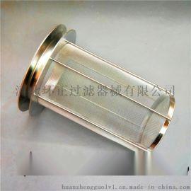 304不锈钢过滤器滤网 柴油过滤器滤芯生产厂家