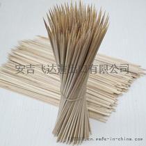 FD-1610225供应削尖竹签/串肉烤签/水果竹签