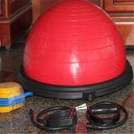 好品質廠家直供平衡健身波速球