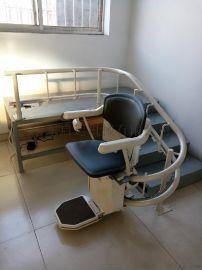 老年人无障碍斜挂式升降机QYXGⅡ-025