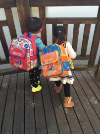 书包定制厂家幼儿园书包小书包定做儿童学生书包批发