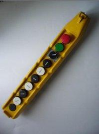 意大利GG防水按钮盒(单排10孔)