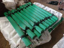 厂家直销PVC包塑铁丝园艺扎线插花线镀锌包塑线