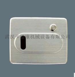 供应批发GLLO洁利来大便感应冲水阀 大便冲水器GL-2085K