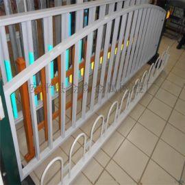 锌钢护栏直接生产厂家@道路中间护栏