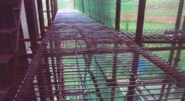 工地建筑钢笆网脚手架钢笆网片哪里价格最低找雄振金属丝网