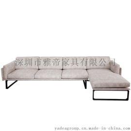 202 OTTO Corner Sofa,北欧简约风格沙发