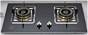 嵌入式燃气灶 JZY-T-A805