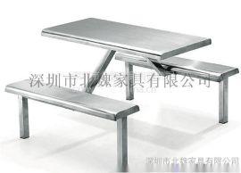 食堂餐桌椅、不锈钢餐桌椅、餐桌椅价格、学校食堂餐桌椅、工厂食堂餐桌椅