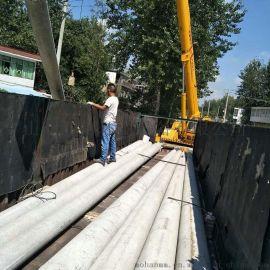 8米150mm预应力水泥电线杆,水泥电线杆多少钱一根