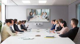 交互式教学触摸一体机 会议办公培训机 电视电脑一体机 厂家供应