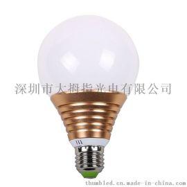 矿井专用低压LED球泡灯低压灯泡