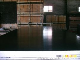 酚胶面 亮光面建筑模板3*6