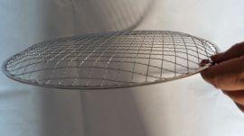 一次性弧面凸面烧烤网27cm28cm29.5cm