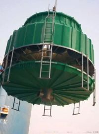 节能型玻璃钢冷却塔的注意问题和发展方向