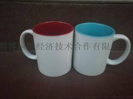 11oz色釉陶瓷馬克杯
