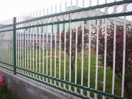 铁艺护栏 新钢护栏  钢管护栏网