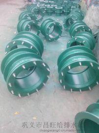 天津柔性防水套管昌旺柔性防水套管標準材質