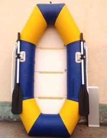 海之蓝205F1人充气钓鱼船