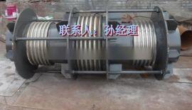 不锈钢通用型四氟波纹补偿器