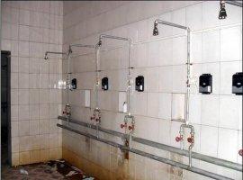 大同校园饮水刷卡机|灵丘红外淋浴|浑源浴室节水器|左云水控机