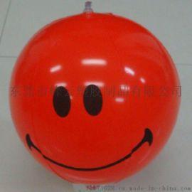 峰云PVC塑胶厂家专业生产销售充气玩具充气广告气球