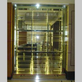 酒店會所ktv不鏽鋼酒架 質量穩定 美觀持久 耐氧化 耐腐蝕