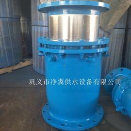 净翼PN1.0--PN4.0Mpa焊接式ZTB-B耐腐蚀高压套筒补偿器套筒膨胀节型号齐全