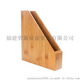 竹制文件收纳盒套装 竹制品 竹工艺品