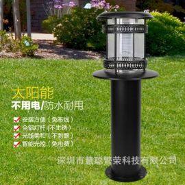 HC JI-001太阳能户外草坪灯