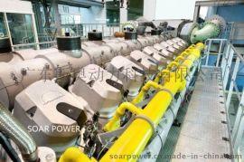 曼MAN燃气发电机组(2,280~20,431KW)