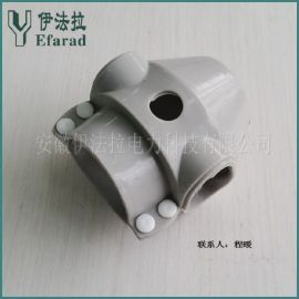 电容器防鸟罩 电容器绝缘防护套 换流站并联电容器防鸟帽