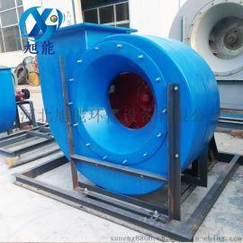 4-72型1.5KW玻璃钢离心风机