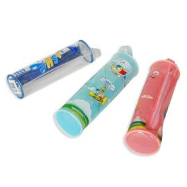 PVC伞套儿童卡通伞套 (FJX—018)