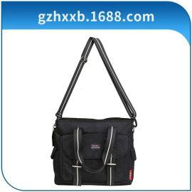 外貿商務包 時尚手提包 單肩斜挎包 式便攜大容量旅遊休閒電腦包