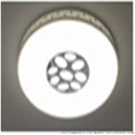 直径480MM 圆形花边吸顶灯三点湾品牌