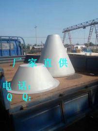 大口径Q235钢板卷制异径管材质保探伤焊