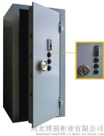 供应智能保险柜 指纹保险柜 轻武器存放柜订制