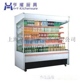 便利店风冷柜 便利店冷柜价格 饮料冷藏展示柜 小型饮料展示柜